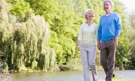 Does Walking Reduce Blood Sugar Levels