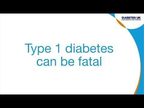 Clinical Manifestations Of Type 1 Diabetes