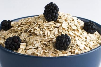 How Does Fiber Slow Down Glucose Absorption?