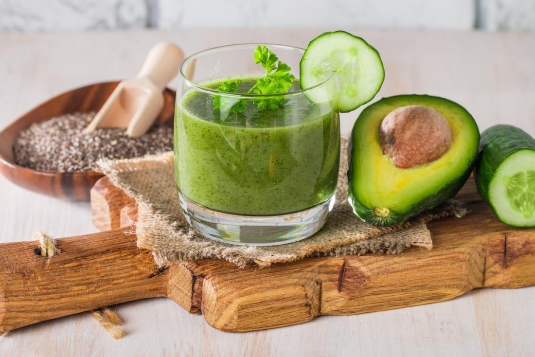 Best smoothies for people with diabetes