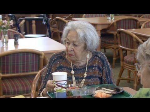 Diabetes In The Elderly Guidelines