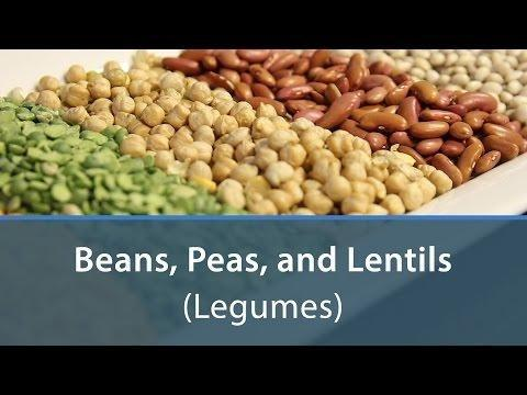 Add Lentils And Beans Into Your Diet. Here's Why.