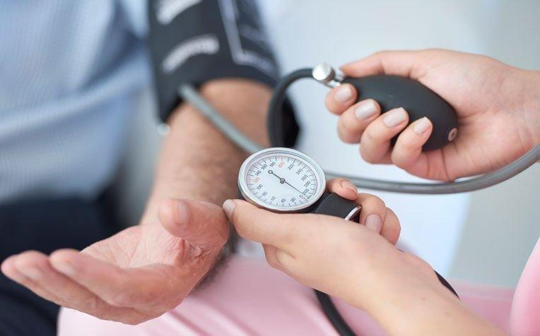 ​high Blood Pressure And Diabetes- Doctor Q&a