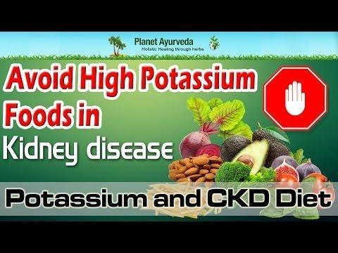 What Causes High Potassium In Dka?