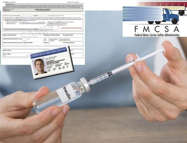 Can A Person With Diabetes Get A Cdl? Part 1