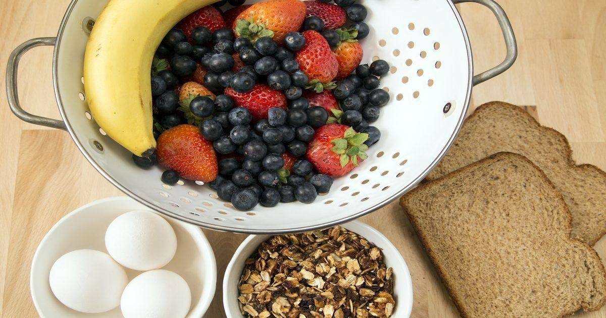 Is Muesli Good For Diabetics