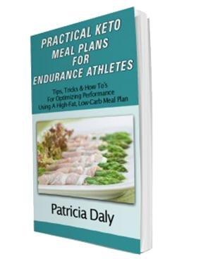 Ketogenic Diet For Athletes