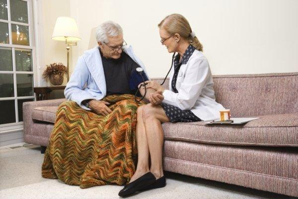 Stroke Complications Of Diabetes