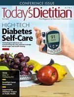 High Tech Diabetes Tools