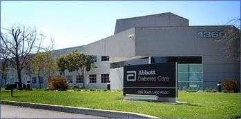 Abbott Diabetes Care Canada