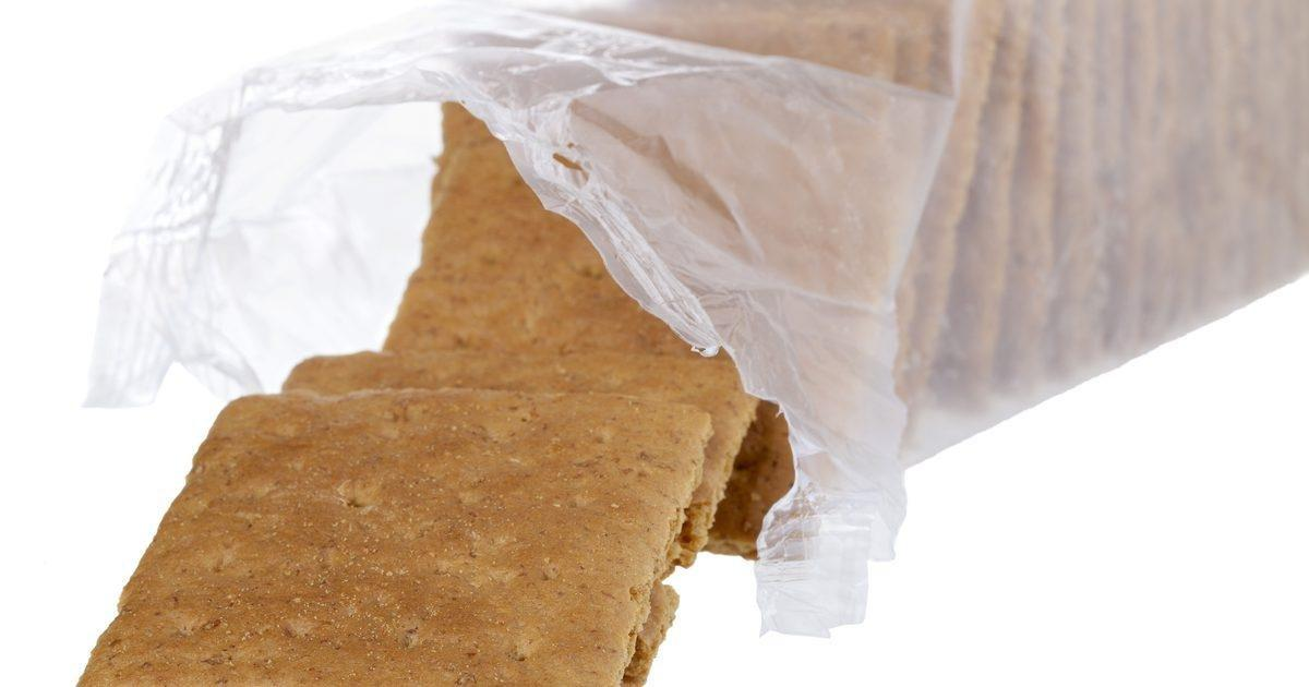 Are Graham Crackers Good For A Diabetic?