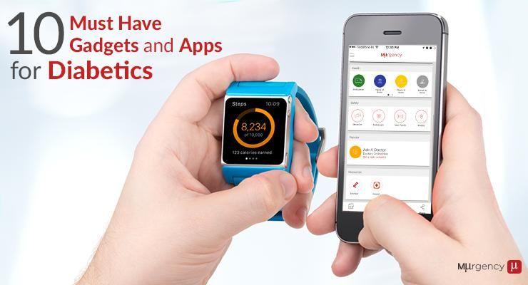 Diabetes Gadgets 2017