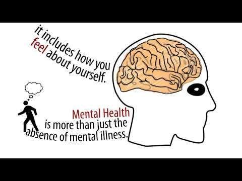 Diabetes And Mental Health Statistics