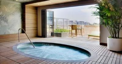 What People With Diabetes Should Know About Hot Tubs