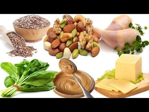 Insulin Producing Foods For Diabetics
