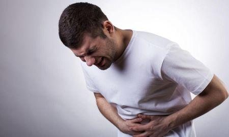 Stomach Aches and Diabetes: What Gives?