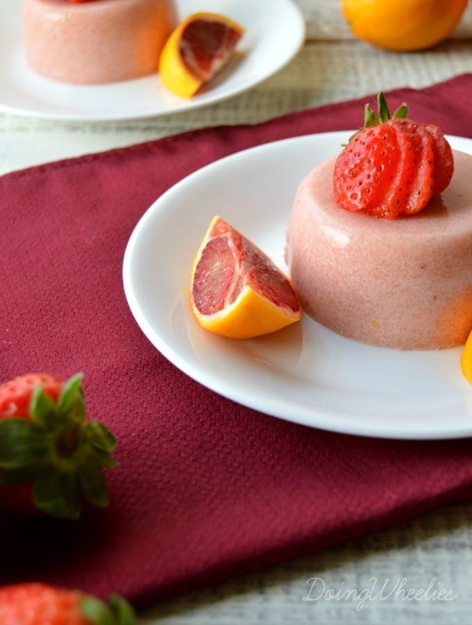 Diabetic Valentine Desserts