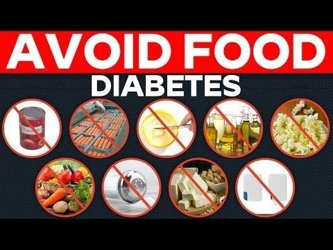 What Are Diabetes Warning Signs
