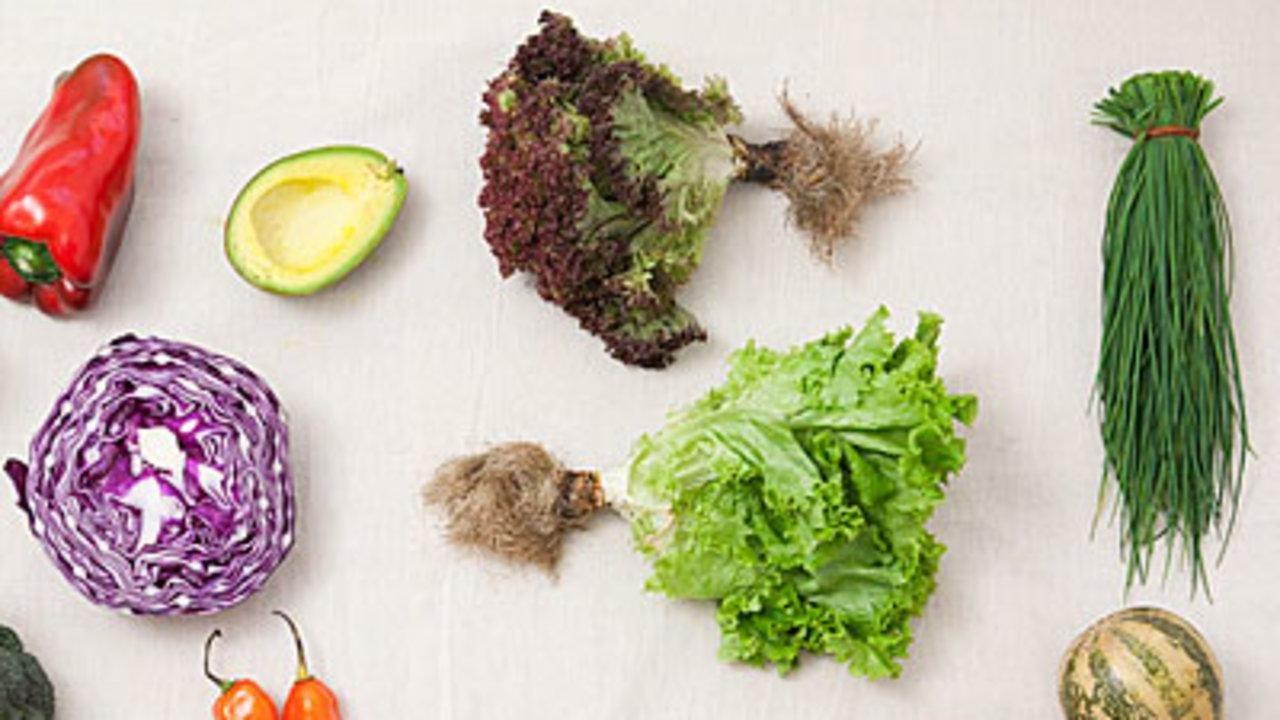 Diabetes-friendly Meatless Recipes - Health