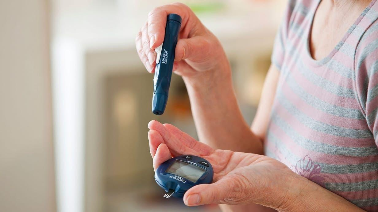 More proof a low-calorie diet can effectively reverse type 2 diabetes