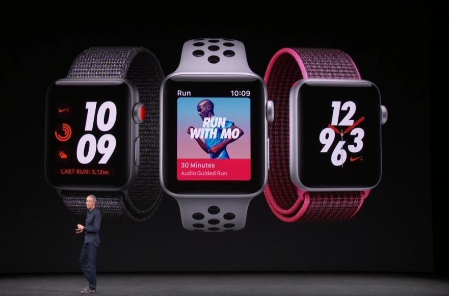 The Apple Watch Wont Be Able To Measure Glucose Levels Anytime Soon, If Ever