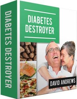 Diabetes Destroyer Review - Scam Or Worth ?