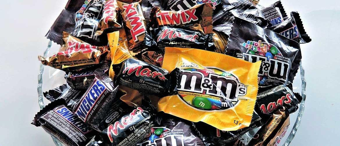 Eat This, Not That: A Diabetics' Guide To Halloween Candy