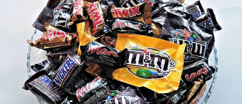 Can Diabetics Eat Candy Bars