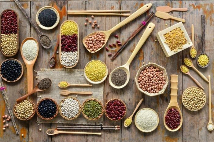 Diet rich in plant protein may prevent type 2 diabetes