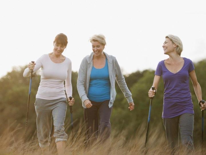 Regular Physical Activity Reduces Risk Of Type 2 Diabetes