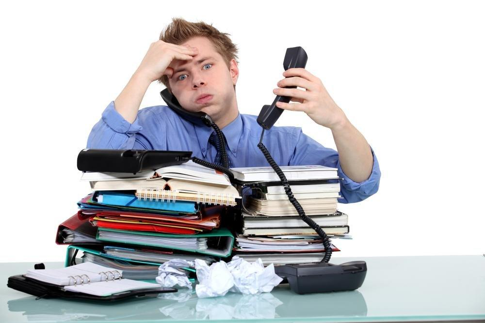 Diabetes And Work Stress