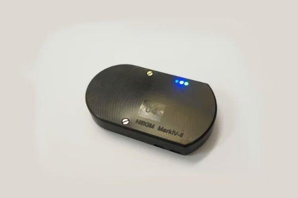 Non-invasive Blood Glucose Monitor Uses Microwaves To Sample Blood