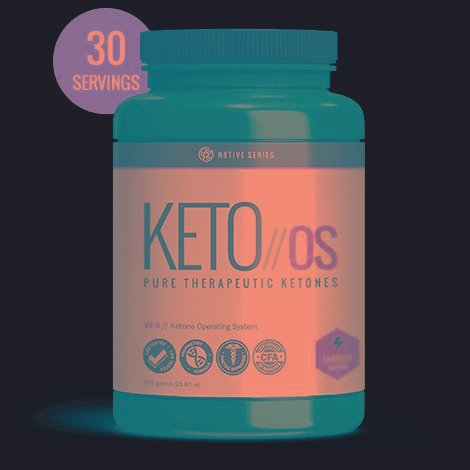 Learn More About Keto-os