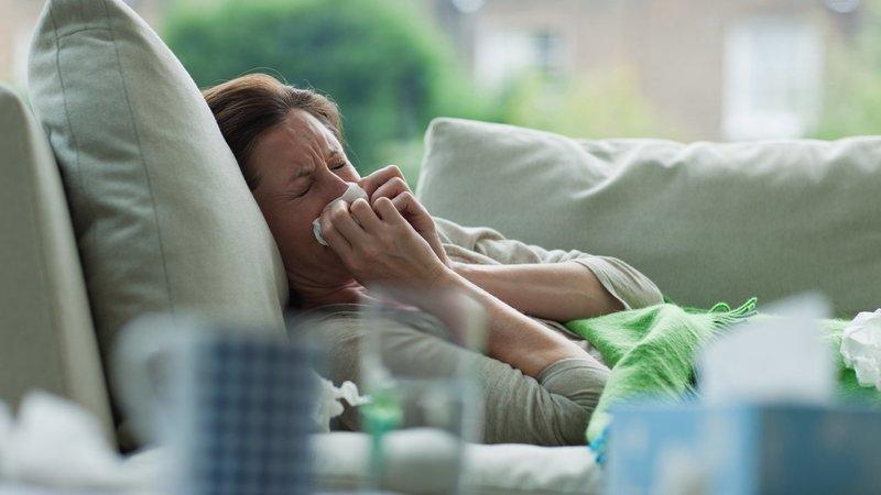 13 Sneaky Causes Of Sinus Trouble
