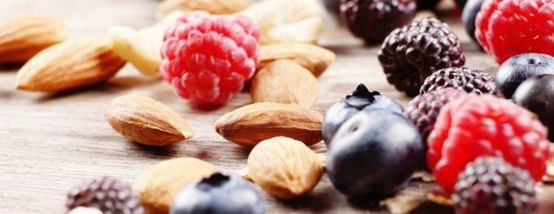 Eating More Antioxidant-rich Food Could Reduce Type 2 Diabetes Risk