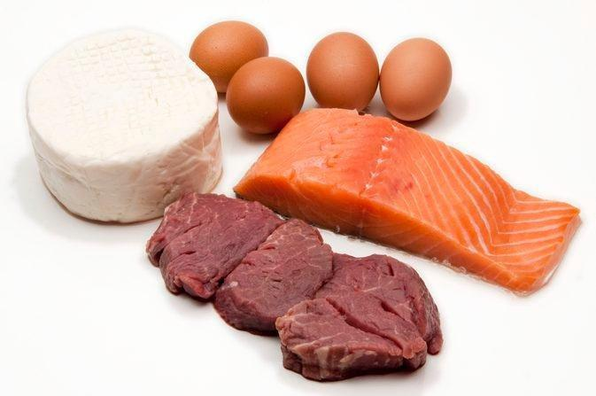 Ketosis & Building Muscle