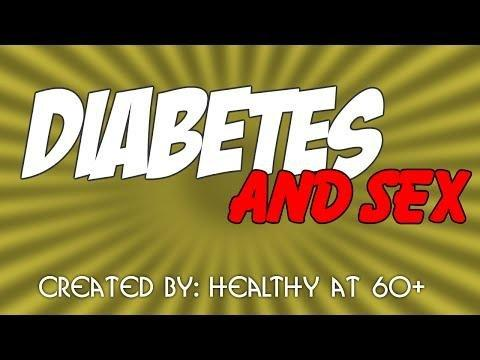 Diabetes And Impotence Solutions