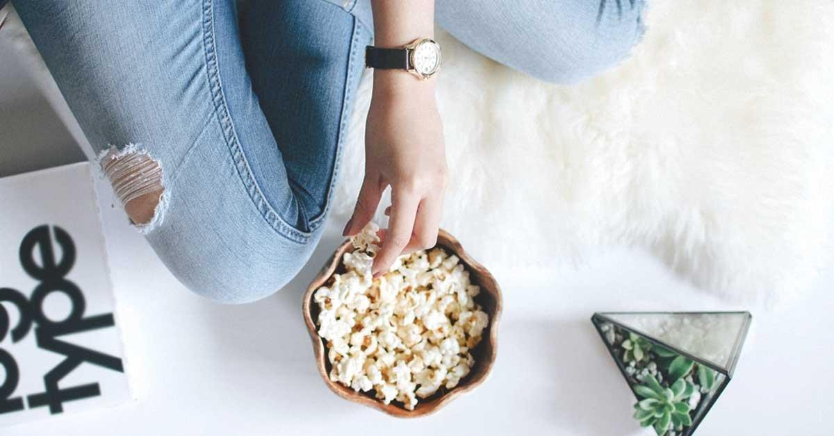 What Causes Urine To Smell Like Popcorn And How Is This Treated?