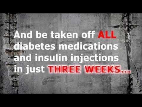 Breakthrough In Type 1 Diabetes Treatments!