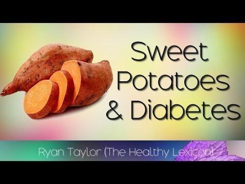 Yams And Diabetes