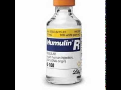 Humulin 70/30 10ml Insulin Viel