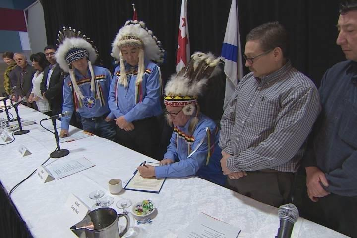 Cancer, Diabetes Rates Higher In First Nations Communities In Nova Scotia