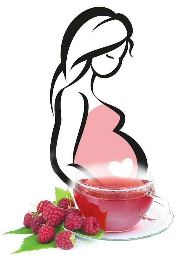 Gestational Diabetes And Raspberry Leaf Tea