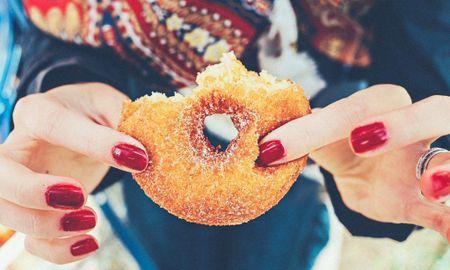Balancing Type 2 Diabetes and Compulsive Eating