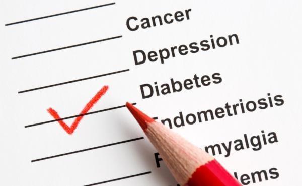 Cmo Saber Si Tengo Diabetes