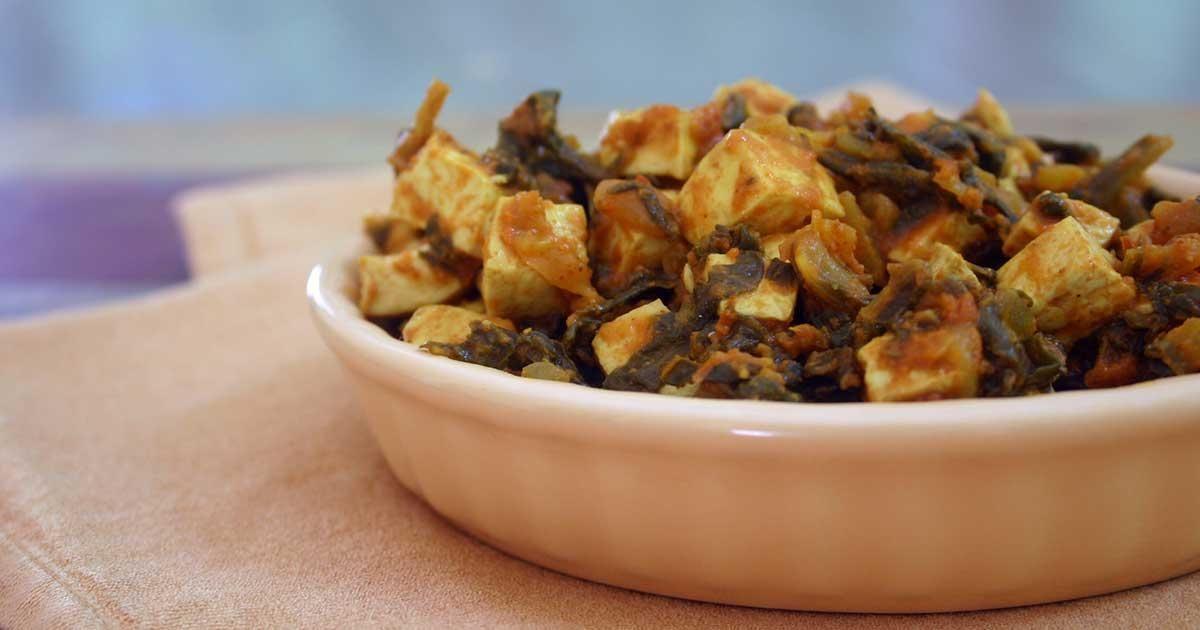 Vegetarian Diabetic Recipes Indian