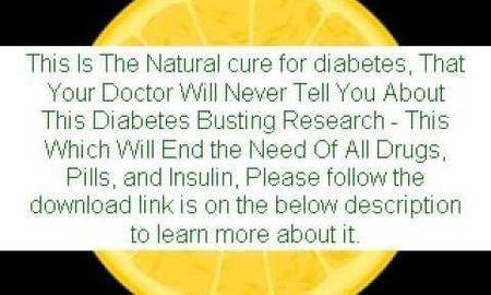 4 Types Of Diabetes