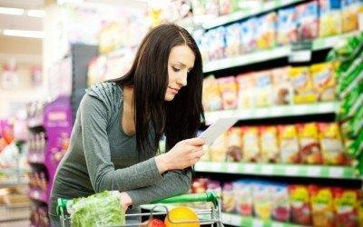 Shopping Lists For Diabetics