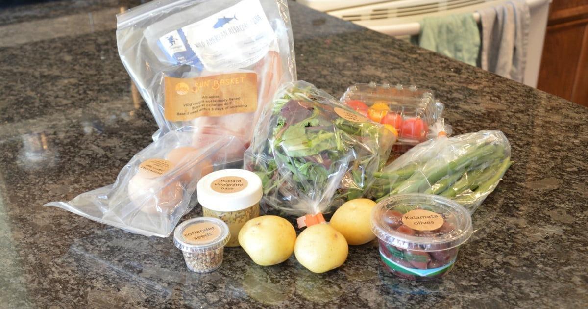 Sun Basket Meal Kits Now Offer Diabetes-friendly Meals | Digital Trends