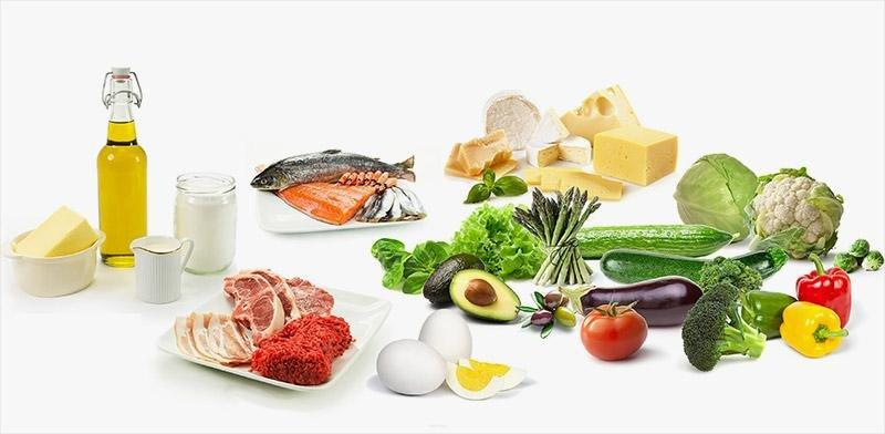 Ketogenic Diet 101: A Detailed Beginner's Guide